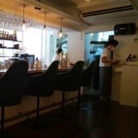 那覇のど真ん中にスープカレーのお店ができた・・・イエロースパイス那覇テーブル(松山)