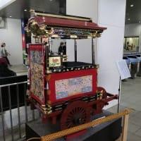 天孫神社例祭 大津祭 源氏山 03