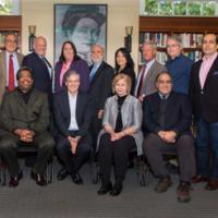 ハーバード大学ニーマンジャーナリズム財団ボードミーティングに参加!