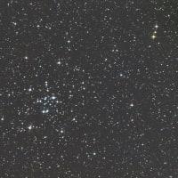 19/11/04 妙義山「身も心も極寒の陣」 part1「ペルセウス座の散開星団 M34(NGC1039)」