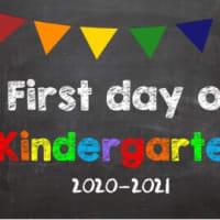 幼稚園のオンライン授業開始