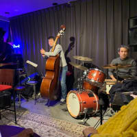 Jazz Spot After Dark 2020.1.25