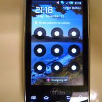 Androidのアンロックパターンは389,112通り