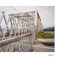 赤川橋梁の動き