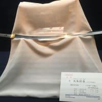 富山市内電車南北接続の開業記念@森記念秋水美術館