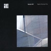 Epistel #5 / Vigleik Storaas Trio
