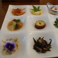 志摩市浜島町「坂のうえ」のランチ食べてきました~(^^)
