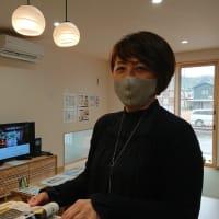 リフォーム 石川 ペーパークラフト教室
