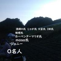 2019/8/11   8/11 8月例会 七曲池  追記有りm(__)m