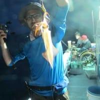 8/4(水)本日まったり釣りでした^^マイカ型良く大ケン混じりで^^後マダイにチダイにレンコダイに根魚等ヽ(*^^*)ノ