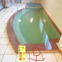 B級感最高!五所川原温泉ホテル