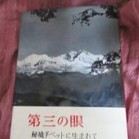 太古の巨人族に出会う・・「第三の眼・チベットに生まれて」(4)ロブサン・ランパ著