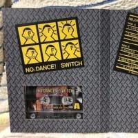 【地下音楽・即位礼正殿の儀】『阿木譲/VANITY BOX・Musik・TAPES』『共三党/COM-MU-NIST』『春日井直樹/NO,DANCE! SWITCH』