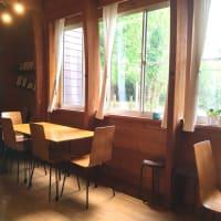 6月からのカフェ店内営業再開の準備