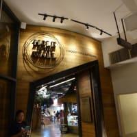 2019年夏休み フィリピン旅行・マニラ旅行(8日目-15)センチュリー・シティー・モールで夕食
