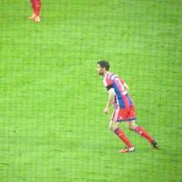 ドルトムント(BVB)とバイエルン・ミュンヘン(Bayern München)の試合が始まりました!