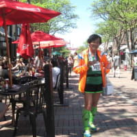 【大会レポート】第26回ヴァーモント・シティ・マラソン (26th Annual KeyBank Vermont City Marathon)