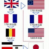 ●(270548-0524)帝国憲法は各国に英文で説明し絶賛された憲法です