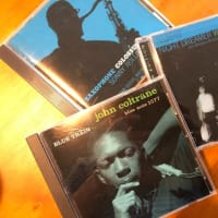 IN A JAZZ 6月6日放送