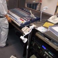 音響設備定期点検