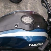 新製品 XSR900