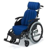 2021.5『#ラクリオ車椅子座位保持自走型』