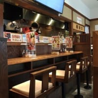阿佐ヶ谷の「三田製麺所」でつけ麺