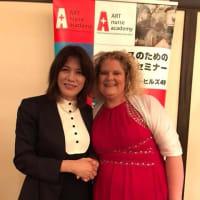 世界第1号の体外受精ベビー ルイーズさんとお会いしました!