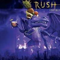 Rush In Rio
