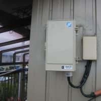 WiFi中継器を利用して遠距離(中距離)通信