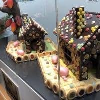 「お菓子でできた果実と花と生き物展」であまりのリアルさに感心したよ!