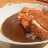 「新潟カツ丼」とカレーの相性