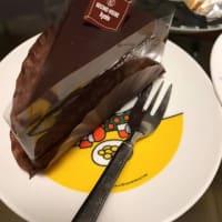 セカンドハウス ケーキ