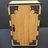 きめつのやいばモチーフ 禰豆子の木箱