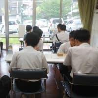 令和元年度県中学将棋選手権の結果