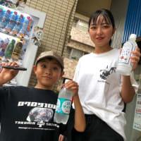 CANDY RANGER ジュース大会!!!