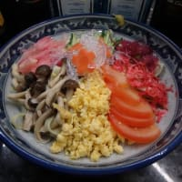後編:南国マレーシアで「冷やし中華」を作った、  電子レンジ麺、アレンジで挑戦。