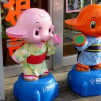 街歩き・札幌 : 札幌の新名所として押さえておきたい注目スポット・苗穂(なえぼ)の街を歩く <グルメ・風景印>