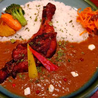 【下北沢】E-itou curry