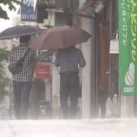 "【nhk news web】    9月23日14:55分、""""台風17号は温帯低気圧に 北日本など引き続き警戒を"""""