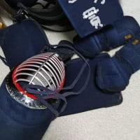 51歳一刀貫の剣道挑戦記~百二十七本目!