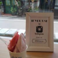 軽井沢でアイス食べるなら