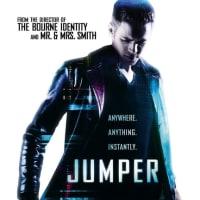 【映画】ジャンパー(ブログ投稿2回目)…当ブログ配点基準の映画だったのに点数修正
