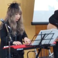 Seぴあライブat渋沢教会(音友追悼ライブ)2020.1.25
