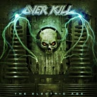 OVERKILL「The Electric Age」