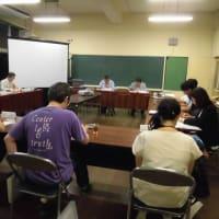 第1回学校運営協議会 開催