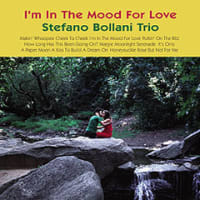 Stefano Bollani Trio/I'm In The Mood For Love