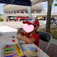 ブース報告ー5/19福島ユナイテッドFC