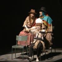 舞台『私の恋人』@本多劇場