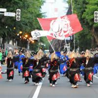 YOSAKOI ソーラン祭り-16